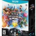 Super Smash Bros. Wii U bundle box unveiled
