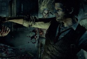 The Evil Within goes gold