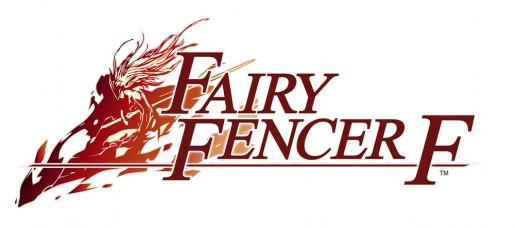 fairy fencer logo