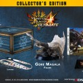 Monster Hunter 4 Ultimate Collector's Edition Reservable At Gamestop