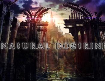 NAtURAL DOCtRINE (PS4/Vita) Review