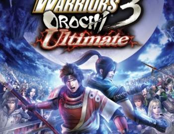 Warriors Orochi 3 Ultimate (PS4/Vita) Review