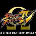 Omega Mode Announced For Ultra Street Fighter IV