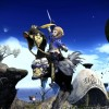 Final Fantasy XIV: Heavensward adds Dark Knight job