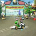 Mario Kart 8 November DLC pack includes Yoshi Circuit