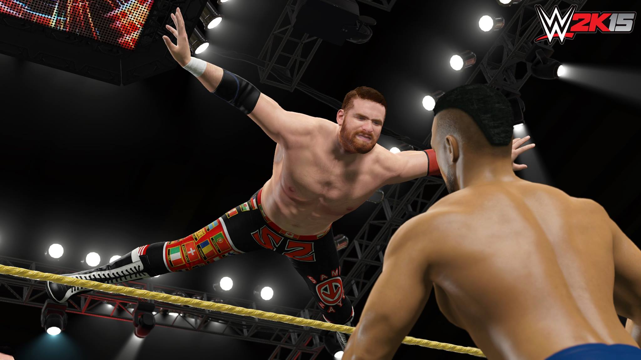 Image Result For Download Jeux Wwe Pca