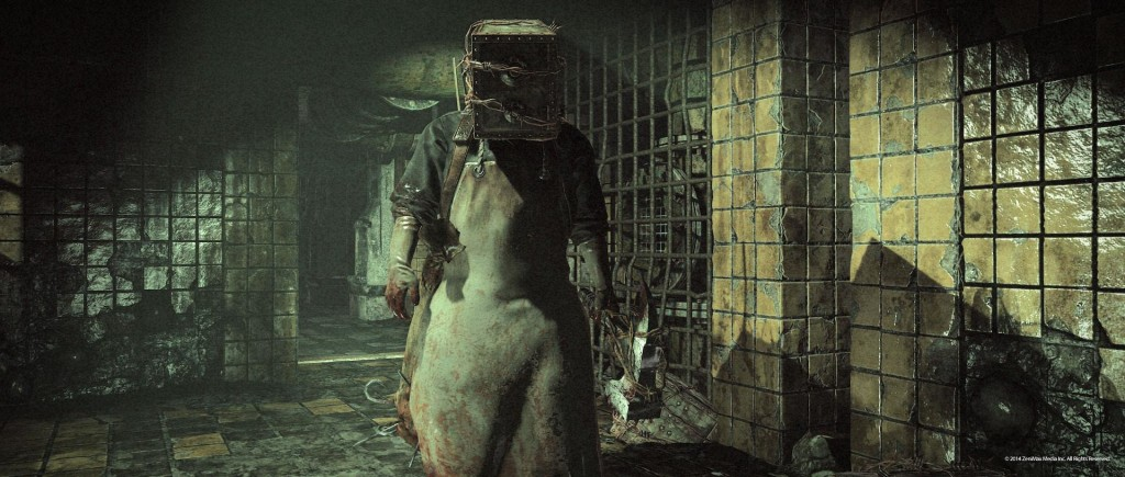Play The Evil Within (PC) At 60 Frames Per Second With