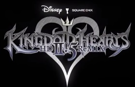 New Trailer Shown For Kingdom Hearts HD 2.5 ReMIX