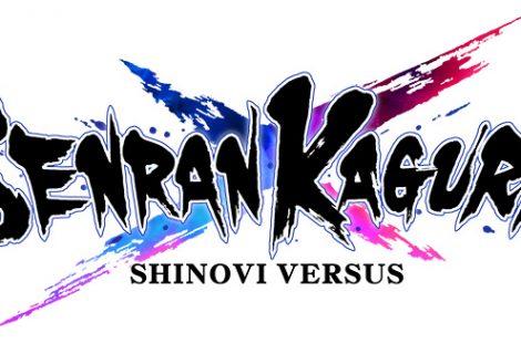 Senran Kagura: Shinovi Versus (PS Vita) Review