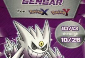 PSA: Gamestop-exclusive Shiny Gengar pokemon now available