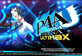 Persona 4 Arena Ultimax: How to Unlock Extra Navigators