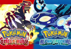 Pokemon Omega Ruby/Alpha Sapphire Version Exclusive Guide