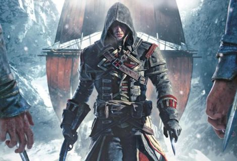 Assassin's Creed Rogue And More Are Now Xbox One Backwards Compatible