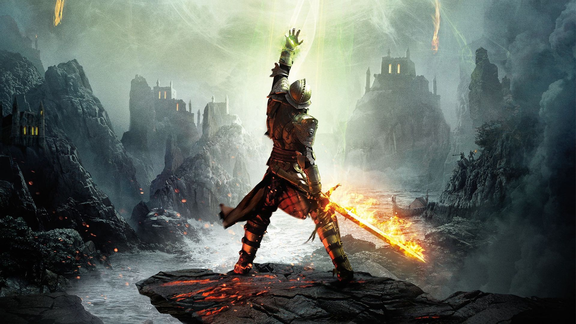 Image result for dragon age inqusition