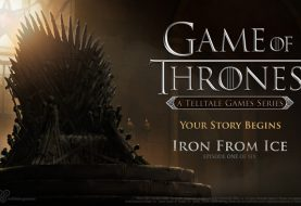 "Telltale's Game of Thrones will premier ""soon"""