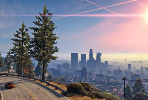 UK Game Chart: Grand Theft Auto V Is A Best Seller In 2017