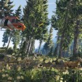 Rockstar Releases Statement About Single Player Mods In Grand Theft Auto V