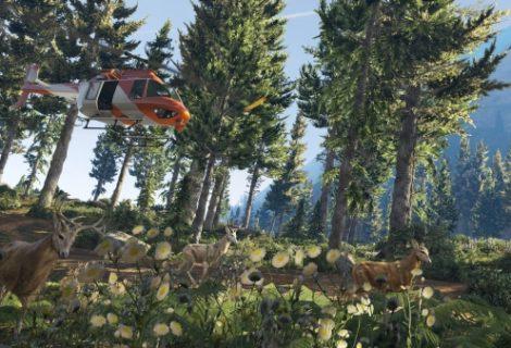 Rockstar Announces 'Grand Theft Auto V: Premium Online Edition'