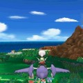 Pokemon Omega Ruby & Alpha Sapphire – Catching Palkia and Dialga