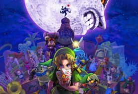 Majora's Mask: How To Acquire The Gilded Sword