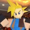 Final Fantasy VII 'Remake' Playable On Playstation 4