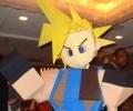 Final Fantasy VII 'Remake' Playable On Playstation 4