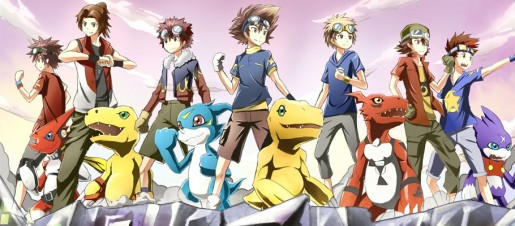 digimon rumble