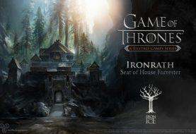 Telltale's Game of Thrones Teaser Trailer