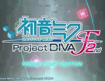 Hatsune Miku Project Diva F 2nd Review
