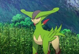 Pokemon Omega Ruby & Alpha Sapphire - Catching Cobalion, Terrakion, Virizion