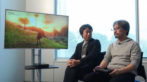 The Legend of Zelda Wii U