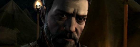 Telltale's Game of Thrones Episode 2 coming this week