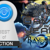 Best Action Game of 2014 — Bayonetta 2