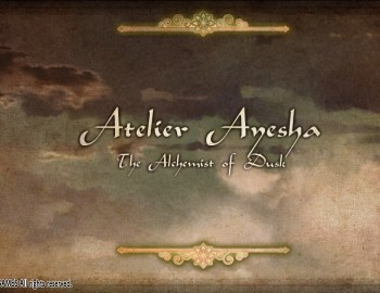 Atelier Ayesha Plus: The Alchemist of Dusk (PS Vita) Review