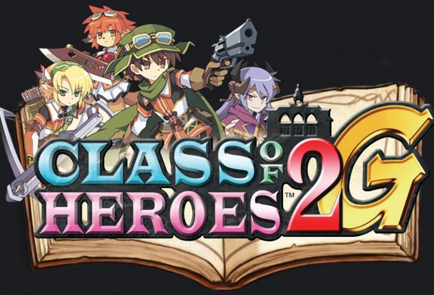 Class of Heroes 2G (PS3) Review