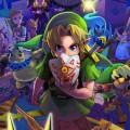 The Legend of Zelda: Majora's Mask 3D Review