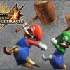 Monster Hunter 4 Ultimate Guide – Unlocking the Mario and Luigi Costumes
