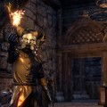 The Elder Scrolls Online rewards loyal subscribers with a feline mount