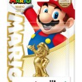 Golden Super Mario Amiibo Exclusive To One Retailer