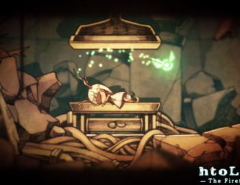 htoL#NiQ: The Firefly Diary Review