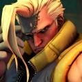 Charlie Stars In All-New Street Fighter V Trailer