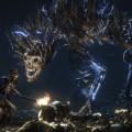 Bloodborne's Darkbeast Boss Revealed and Detailed