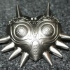Check Out The Legend of Zelda: Majora's Mask 3D Preorder Pin