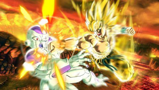 Dragon Ball Xenoverse 2 Anime Expo Trailer Released