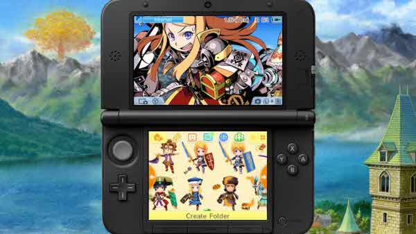 This Week's New Releases 4/5 – 4/11; Dark Souls II: SotFS, Xenoblade Chronicles 3D, Etrian Mystery Dungeon
