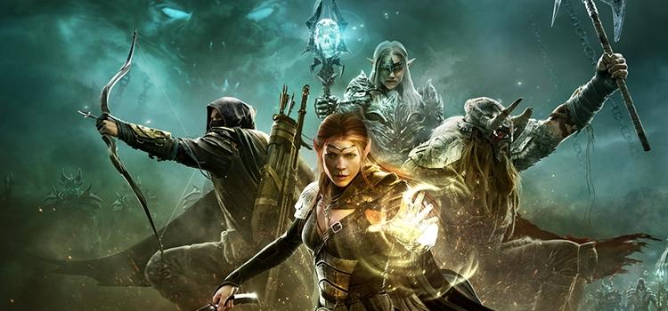 Tayla Lyell: ZeniMax announces release date for 'Elder Scrolls Online'