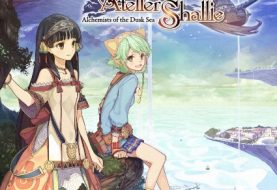 Atelier Shallie: Alchemists of the Dusk Sea Review