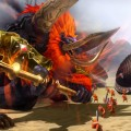 Final DLC For Hyrule Warriors Includes Unexpected New Character