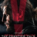 Metal Gear Solid V: The Phantom Pain Release Date Confirmed