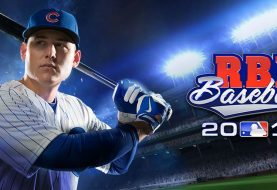 This Week's New Releases 3/29 - 4/4; MLB 15 The Show, Axiom Verge